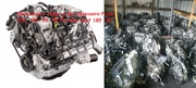 Двигатель НА Toyota L C 100
