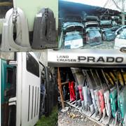 ПО Kузову на Toyota L C Prado, Hilux Surf , 4Runner бу