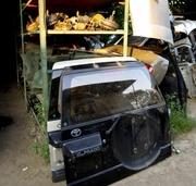 Крышка багажника Toyota L C Prado .Hilux Surf 4Runner в алмате