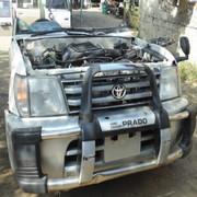 Авторазбор - Toyota LAND Cruiser Prado 150. 120 95. 90  , 78