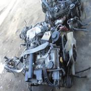 Двигатель - 5VZ  Toyota HULIX SURF 130 ,  185, 4RUNNER 215