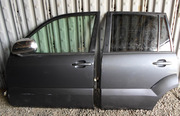 двери  на Toyota Land Cruiser Prado 120
