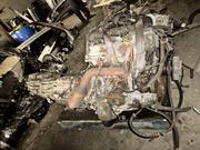 Двигатель 1GR  + АКПП + раздатка  на Toyota 4Runner 215