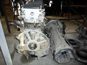 АКПП  на Toyota Land Cruiser Prado 95 1KD