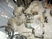 АКПП  на Toyota Land Cruiser Prado 95 v-3.4