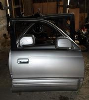 Двери на Toyota Hilux Surf 185