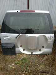 крышка багажника на Прадо 120