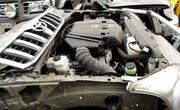АВТОРАЗБОР Toyota LC Prado 120