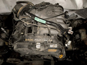 ДВС  5VZ-fe на Toyota LC Prado,  Hilux Surf