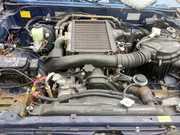 Двигателя Toyota Land Cruiser Prado